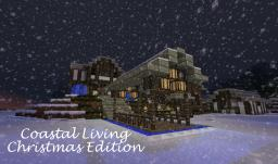 Coastal Living Christams Edition 1.0 Minecraft Map & Project