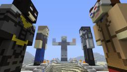Maker Shrine Minecraft Map & Project