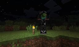 Nazi Zombie Mob skins - (just for fun!) Minecraft Texture Pack