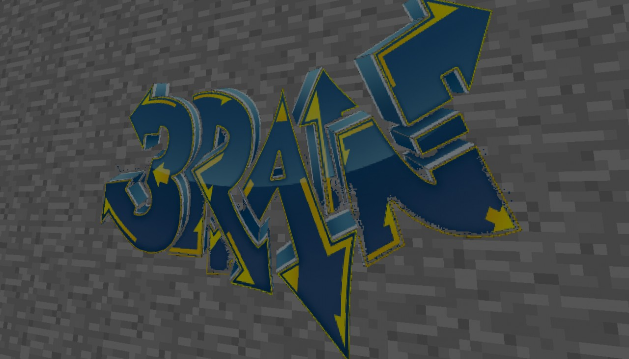 minecraft use map with Graffiticraft on Desert Village Wstendorf as well Crystal Mall together with Watch additionally Graffiticraft besides How Can I Enter The Dome Of A Biolab.