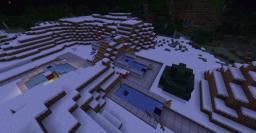 PowerGolf!!!!!!!!!! Minecraft Map & Project