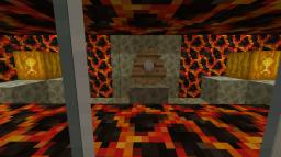 Lanstaf server people slaid the dragon. Minecraft Blog Post