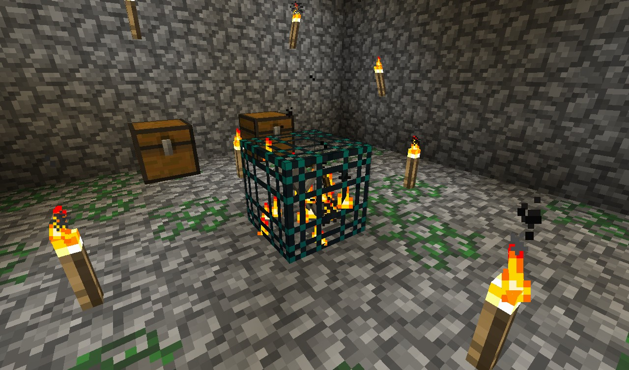 simple Icon texture pack for minecraft 1.0 Minecraft Texture Pack