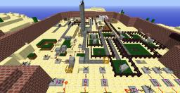 Huge wool factory!!! (makes four colors)[1.1] Minecraft Map & Project
