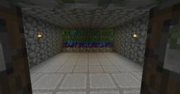 AngryArmadillo's Zombie Farm Minecraft Map & Project