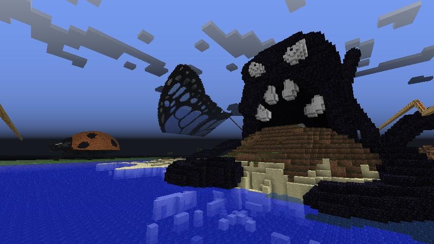 Best of Minecraft Creation