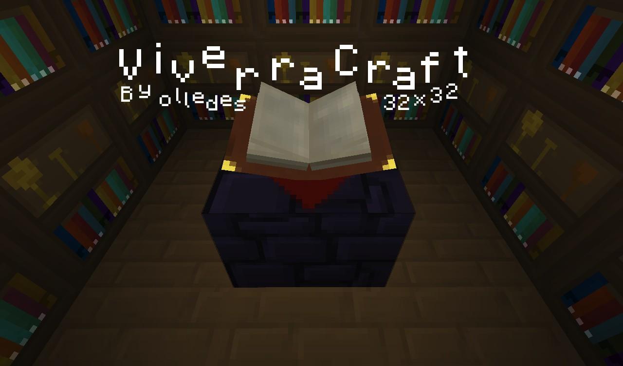 1 1 0 Jungle Textures Viverracraft 32x Minecraft Texture Pack