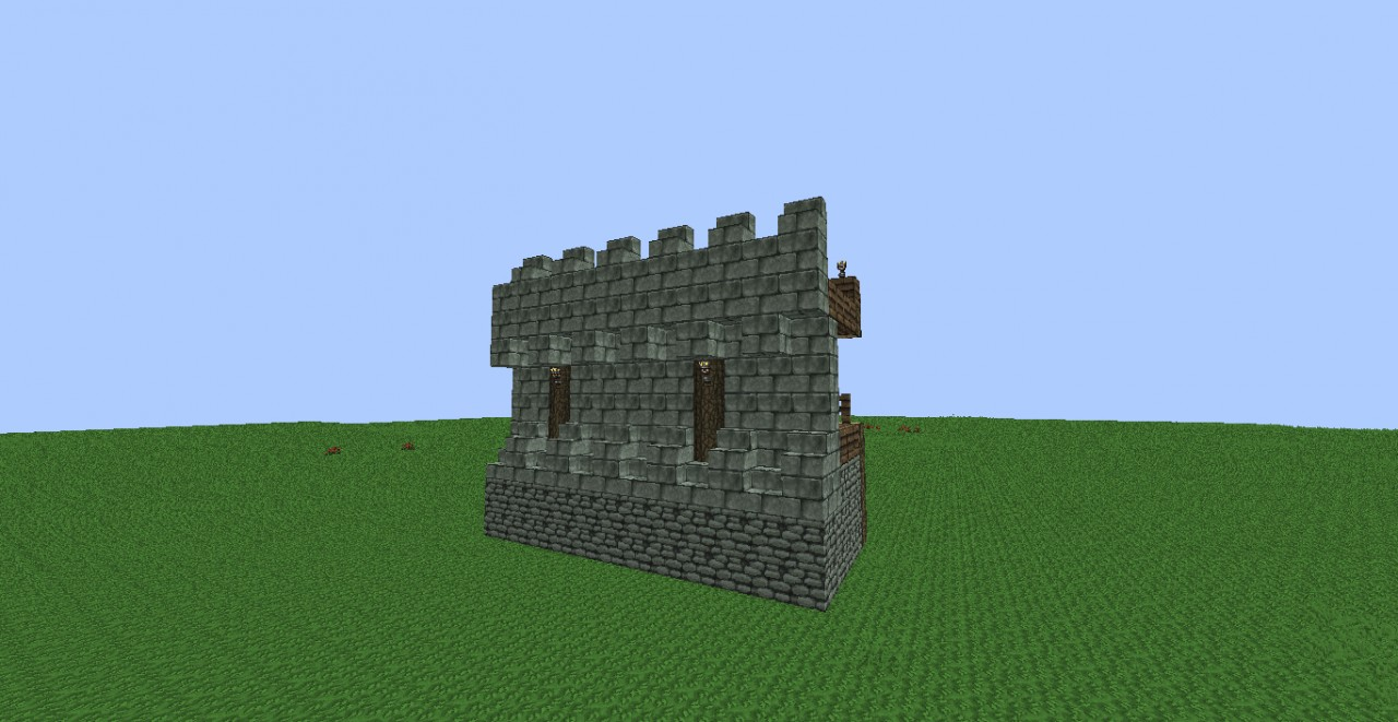 how to place sign to set home in phanatic minecraft