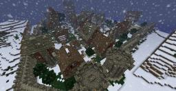 cool town mod Minecraft Map & Project