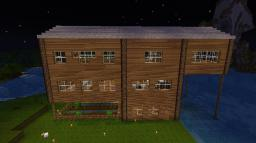 gguetta's Farm Villa 2 Minecraft Map & Project