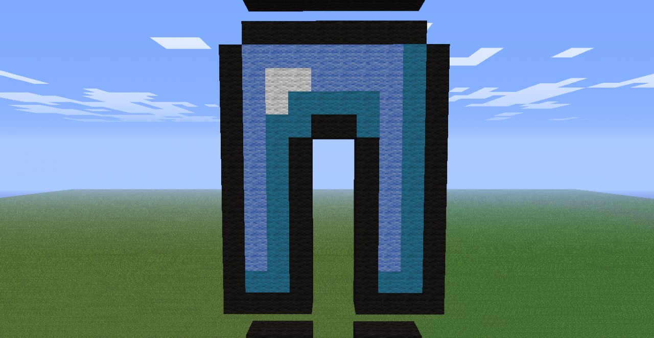 minecraft how to detect armor