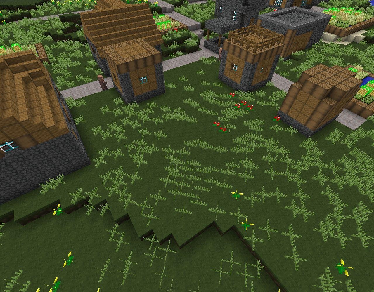 Adventure Craft (TexturePack) Minecraft Texture Pack