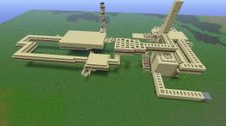 HollandCraft Custom Map Parcour Minecraft Project