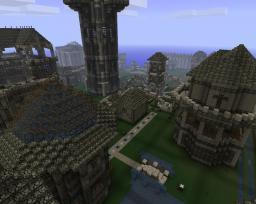 Titan Craft Minecraft Texture Pack