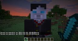 Vampires! Minecraft Mod