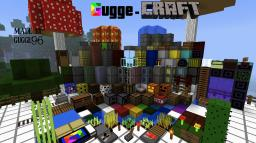 Gugge-craft texture pack Minecraft Texture Pack