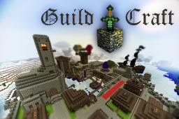 GuildCraft [SPOUT] (In BETA) Now 1.0.1 Compatible! Minecraft