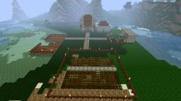 Survival Starter By Blazeh4x0r Minecraft Map & Project