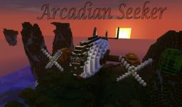 Arcadian Seeker Minecraft Map & Project
