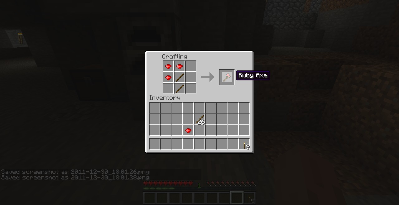 in minecraft how to make coal