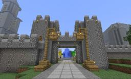 The City of Seldar Minecraft