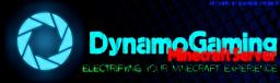 Dynamo Gaming Official Pack! V.1 Minecraft Texture Pack
