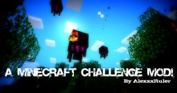 [1.0.0] A Minecraft Challenge Mod! (V1.5.0) Mini Mob Update!