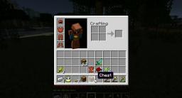 Retainer chest- Chests keep their items when destroyed Minecraft Mod