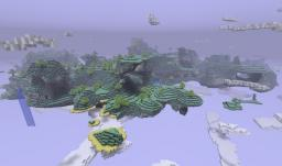 Minecraft Aether Mod 1.3.0? Minecraft Blog