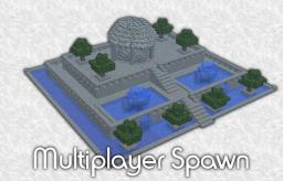 Multiplayer Spawn [B's Buildings] Minecraft Map & Project