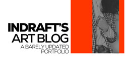 Indraft's Art Blog Minecraft Blog