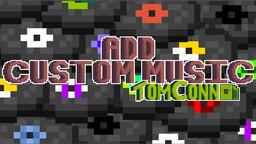 How To Add Custom Music (The Easy Way) - 1.17.1! (1.17, 1.16.4, 1.15, 1.14, 1.13, 1.12, 1.8) Minecraft Blog