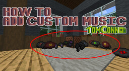 How To Add Custom Music (The Easy Way) - 1.16! (1.12, 1.13, 1.14, 1.15) Minecraft Blog