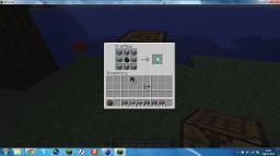 No Smelting Minecraft Mod
