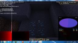 Diamonds In All Layers Minecraft Mod