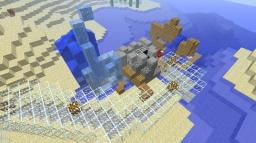 Fate (an adventure map) Minecraft Map & Project
