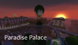 Paradise Palace Minecraft