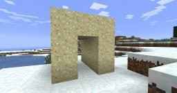 Fixxed Physixz Minecraft Mod