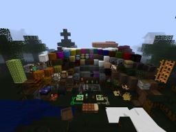 Dark Side Has Cookies [WIP] [v. 0.3] [8x8 Version] Minecraft Texture Pack