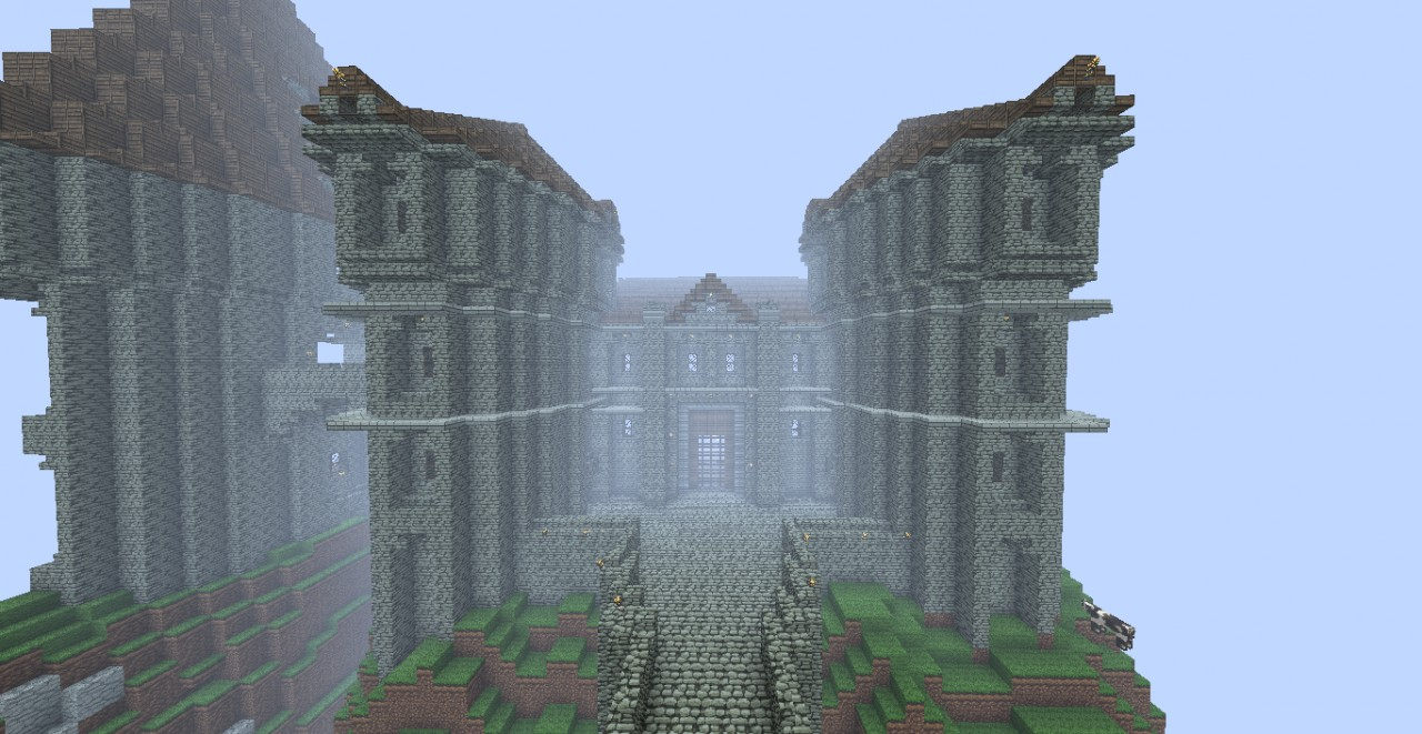 The Castle (Hogwarts)