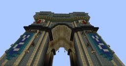 Minecraft Timelapse - Arch of Youcraft Minecraft Map & Project