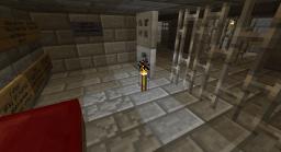 escape admin prison Minecraft Project