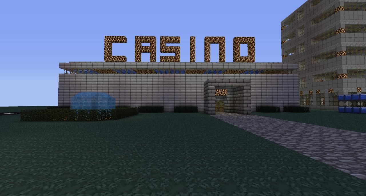 Slot Machine Bukkit