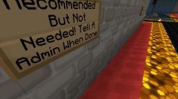 RedSox World's New World Sneak Peak Minecraft