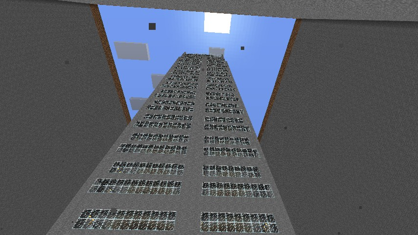 The Shawken Spire Finnally Done Minecraft Project