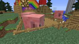 Pig Slimes v.1 Minecraft Texture Pack
