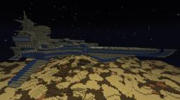 The Delphinus Minecraft Map & Project