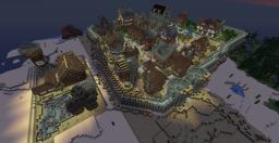 Tale Of Kingdoms Full Kingdom Schematic Minecraft