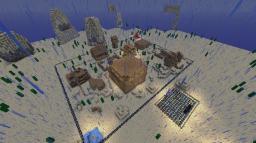 [-Join-] Ultimate War Server - | 40 vs 40 | TDM | CTF | Intense | Lag-free | [-Join-] Minecraft Server