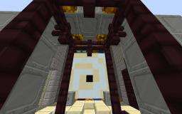 Automatic Gambling Machine Minecraft Map & Project